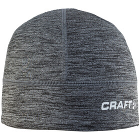 Craft Light Thermal Hat Unisex grey melange